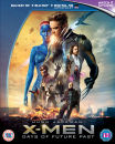 X-Men: Days of Future Past 3D (Includes UltraViolet Copy)