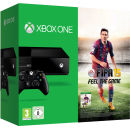 Xbox One Console - Includes FIFA 15