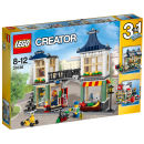 LEGO Creator: Toy & Grocery Shop (31036)