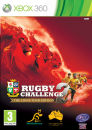 Rugby Challenge 2: Lions Tour Edition