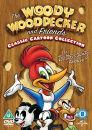 Woody Woodpecker & Friends - Volume 1-4