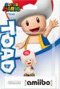 amiibo Super Mario Collection - Toad