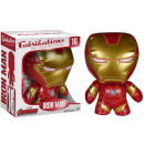 Marvel Avengers: Age of Ultron Iron Man Fabrikations Plush Figure