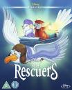The Rescuers (Disney Classics Edition)