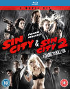 Sin City / Sin City 2: A Dame To Kill For (Includes UltraViolet Copy)