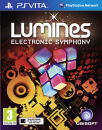 Lumines: Electronic Symphony PAL UK
