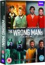The Wrong Mans Box Set