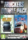 Truckers Double Pack - Euro Truck & UK Truck Simulator