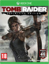 Tomb Raider Definitive (Pre-order Digipack)
