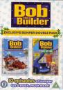 Bob the Builder: Double Christmas Pack (Feast of Fun / Bob's White Christmas)