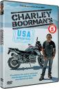 Charley Boorman's USA Adventure
