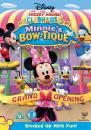 Mickey Mouse Clubhouse: Minnies Bow-tique