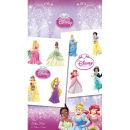 Disney Princess Princesses - Tattoo Pack