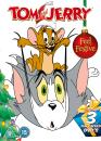 Tom and Jerry's Xmas Triple Pack