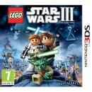 Lego Star Wars III: The Clone Wars (3DS) PAL UK
