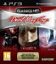 Devil May Cry: HD Collection  PAL UK