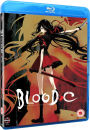 Blood C - The Complete Series