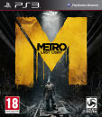 Metro: Last Light PAL UK
