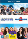 Grown Ups 1 y 2 (Incluye una copia ultravioleta)