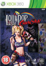 Lollipop Chainsaw PAL UK