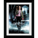 Harry Potter and the Goblet of Fire Hermione - Collector Print - 30 x 40cm