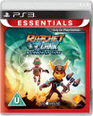 Ratchet & Clank: A Crack In Time - Essentials