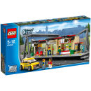 LEGO City: Train Station (60050)