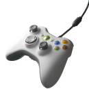 Xbox 360 Wired Gamepad