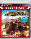 MotorStorm Pacific Rift - Essentials