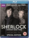 Sherlock - Series 3 Special Edition