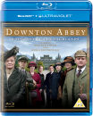 Downton Abbey: A Journey to the Highlands (Includes UltraViolet Copy)