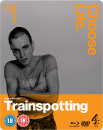 Trainspotting - Steelbook Edition (Blu-Ray and DVD)