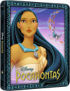 Pocahontas- Steelbook Exclusivo de Zavvi (Edición Limitada) (The Disney Collection #23)