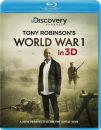 World War I With Tony Robinson 3D