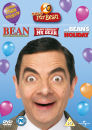 20 Years of Mr. Bean (Bean: The Ultimate Disaster Movie / Happy Birthday Mr. Bean / Mr. Bean's Holiday)