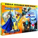 Megamind Exclusive (Including The Button of Doom)