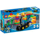 LEGO DUPLO: Super Heroes The Joker Challenge (10544)