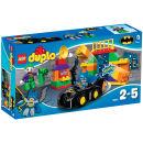 LEGO DUPLO: Super Heroes The Joker Challenge (10544)