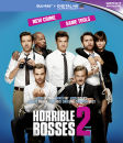 Horrible Bosses 2 - Extended Cut