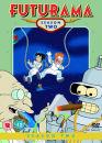 Futurama - Season 2 Box Set