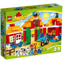 LEGO DUPLO: Town Big Farm (10525)