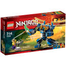 LEGO Ninjago: ElectroMech (70754)