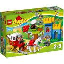 LEGO DUPLO: Town Treasure Attack (10569)