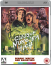 Class of Nuke 'em High (Blu-Ray and DVD)