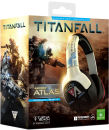 Turtle Beach Titanfall Atlas Headset