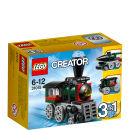 LEGO Creator: Emerald Express (31015)
