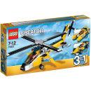 LEGO Creator: Yellow Racers (31023)