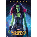 Guardians of the Galaxy Gamora - Maxi Poster - 61 x 91.5cm