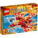 LEGO Chima: Flinx's Ultimate Phoenix (70221)