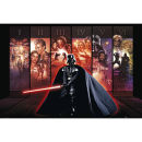 Star Wars Anthology - Maxi Poster - 61 x 91.5cm